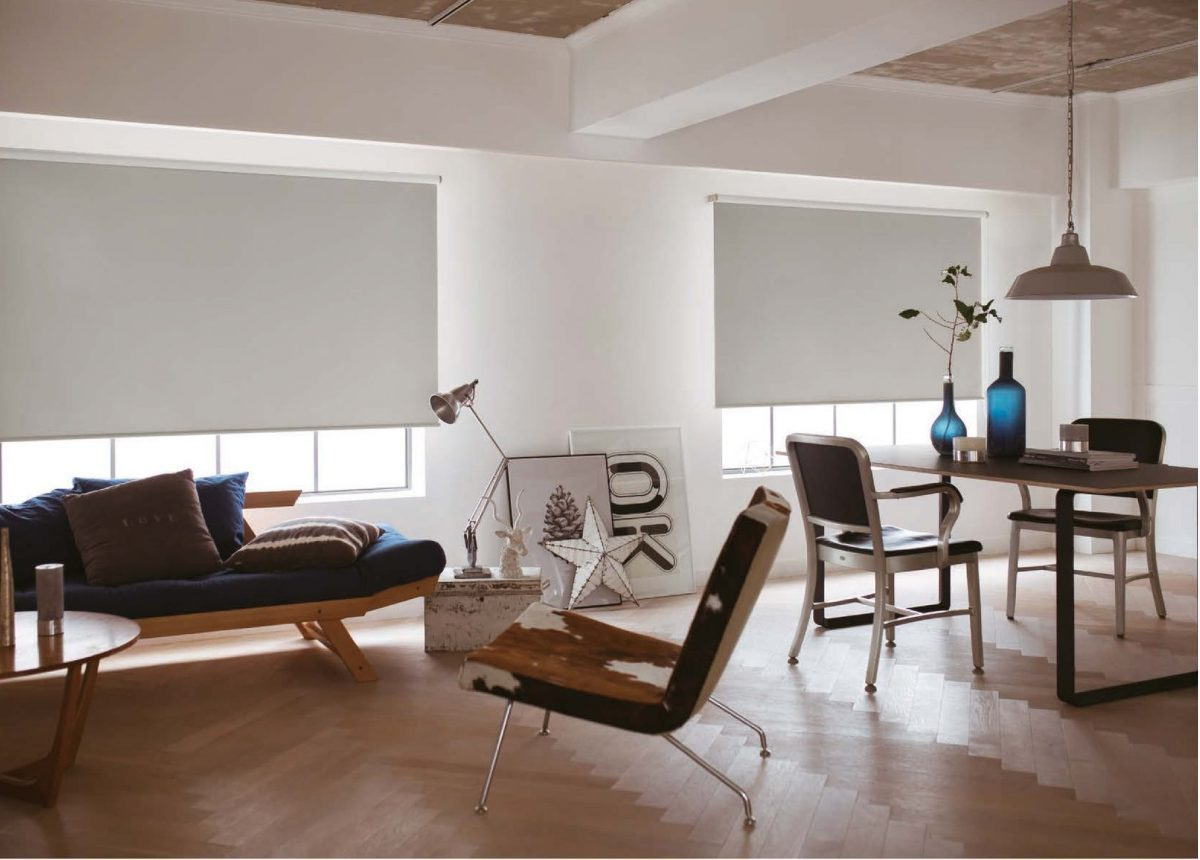 暑さ対策や遮光におすすめのロールスクリーンメーカーは?